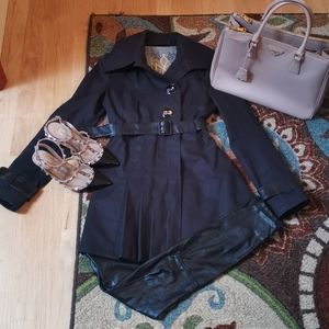 Mackage Black Trench